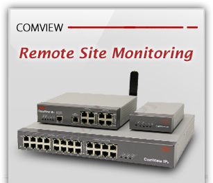 Remote Site Monitoring