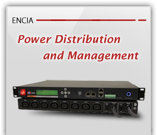 Data Center Power Distribution
